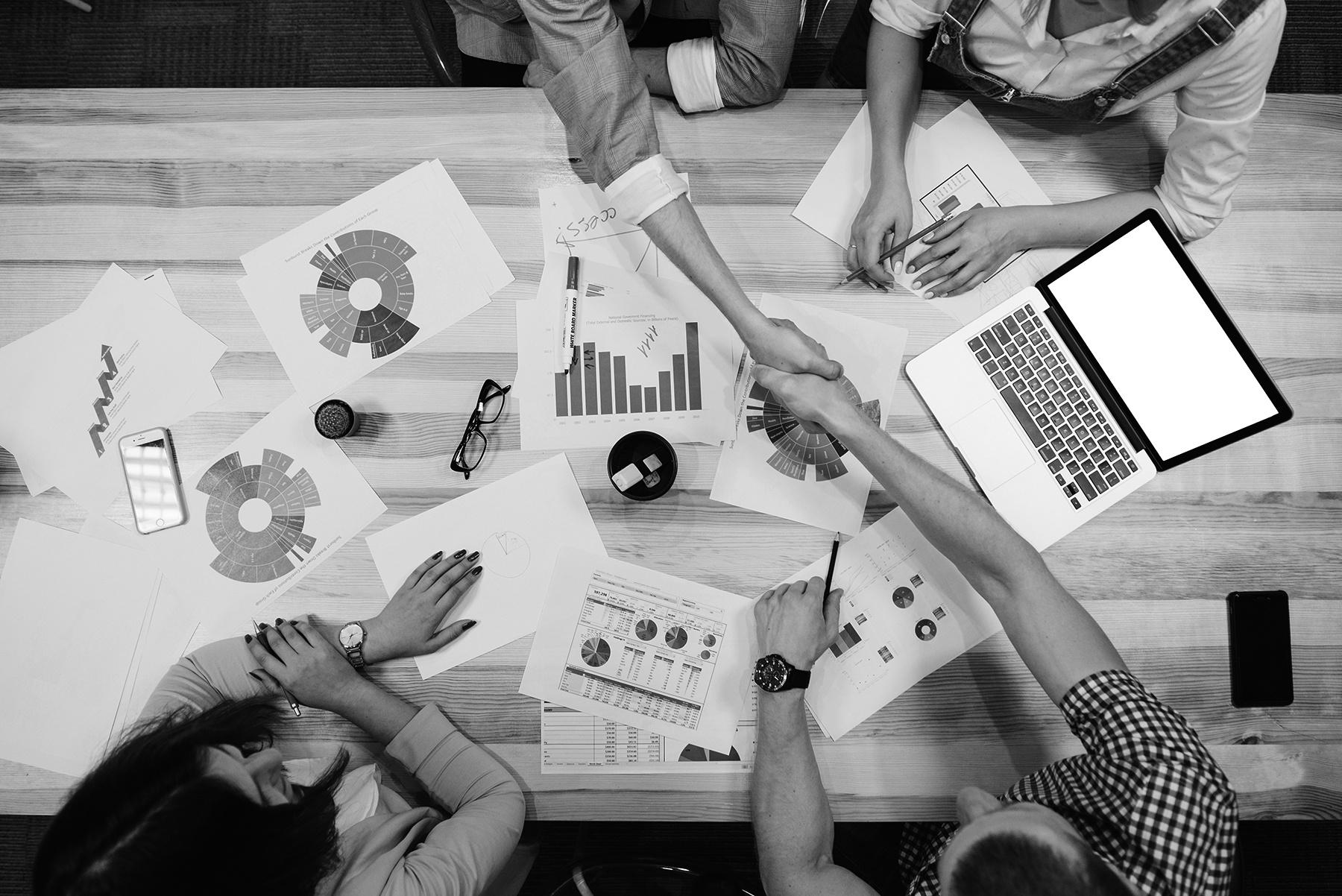 Marketing industrial eficiente, rentable y alineado a Ventas