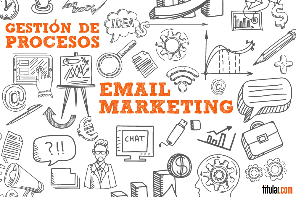 Email marketing claves