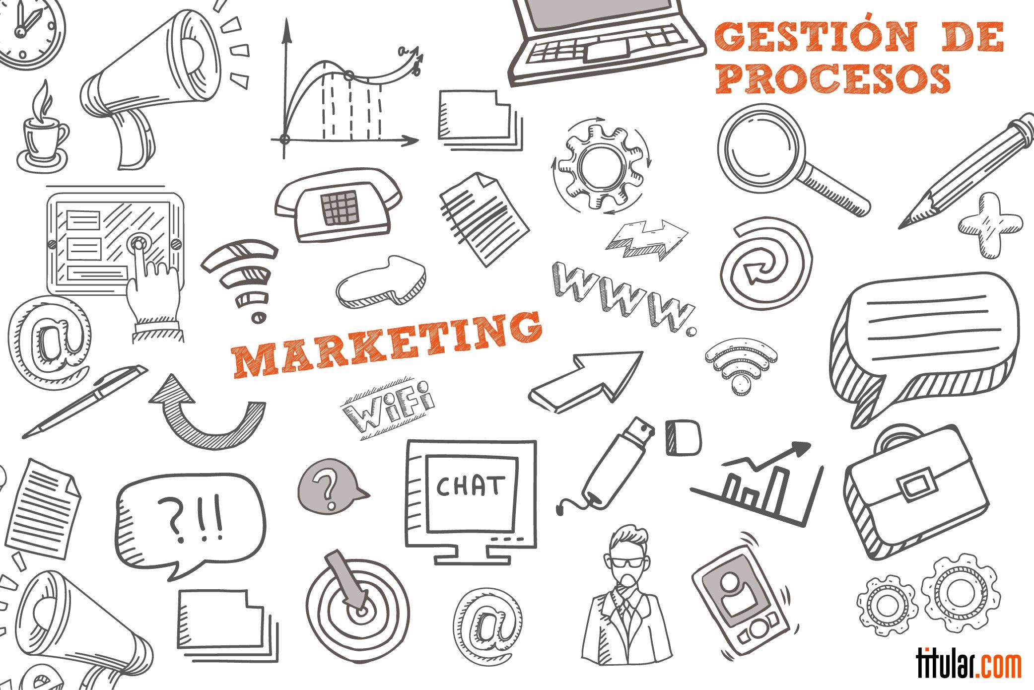 Desafíos del teletrabajo en marketing digital