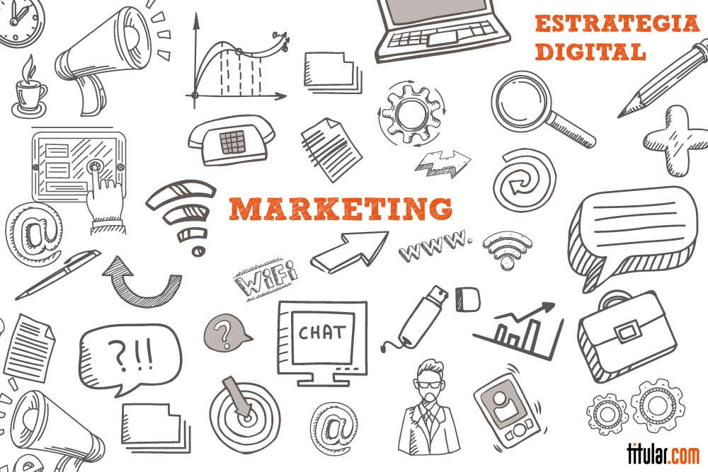 claves del nuevo marketing digital
