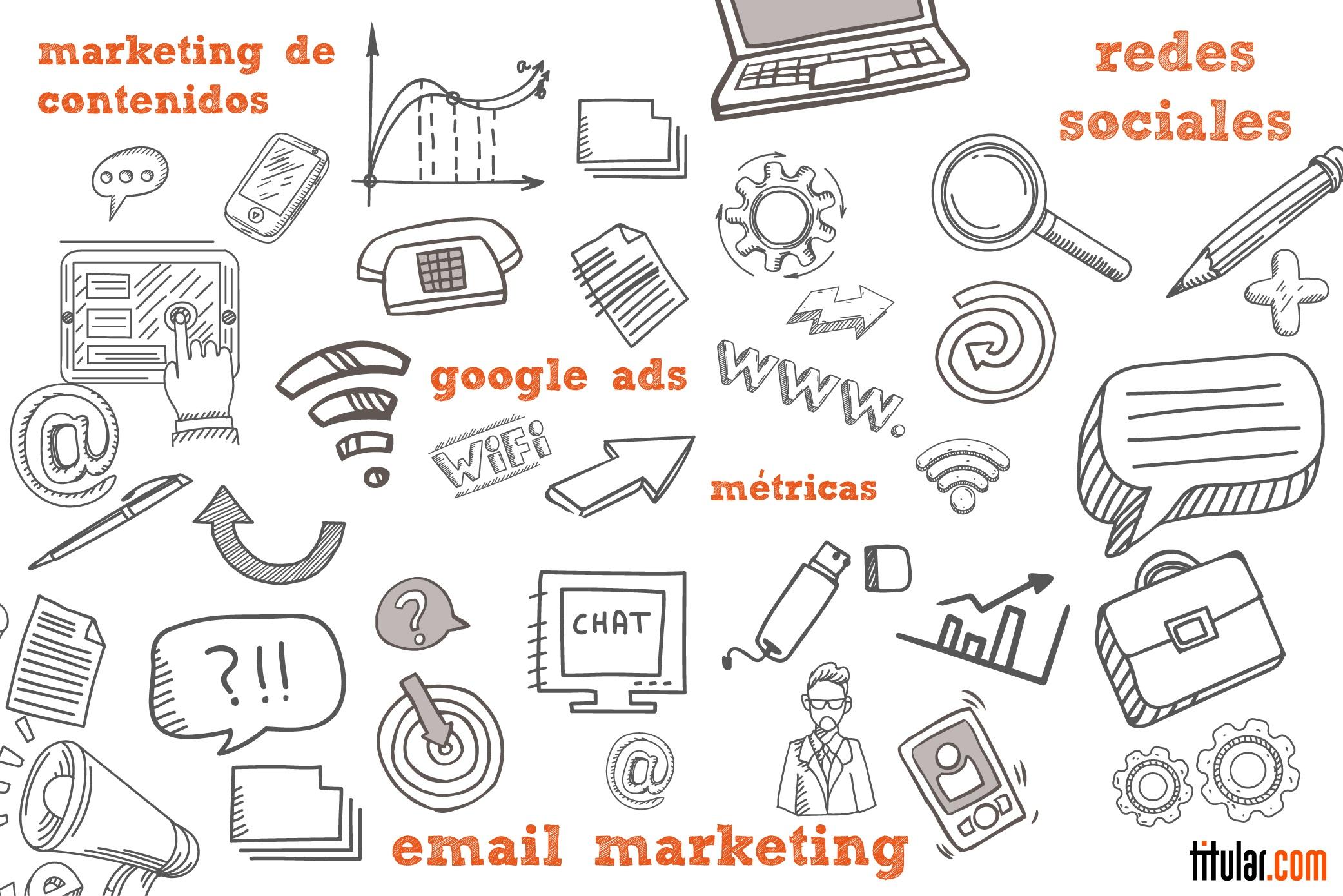 Cómo interpretar KPIs en marketing digital
