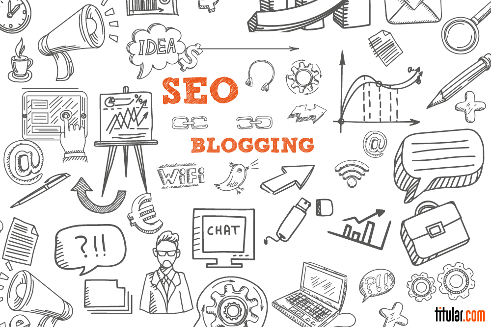 tips de seo para blog