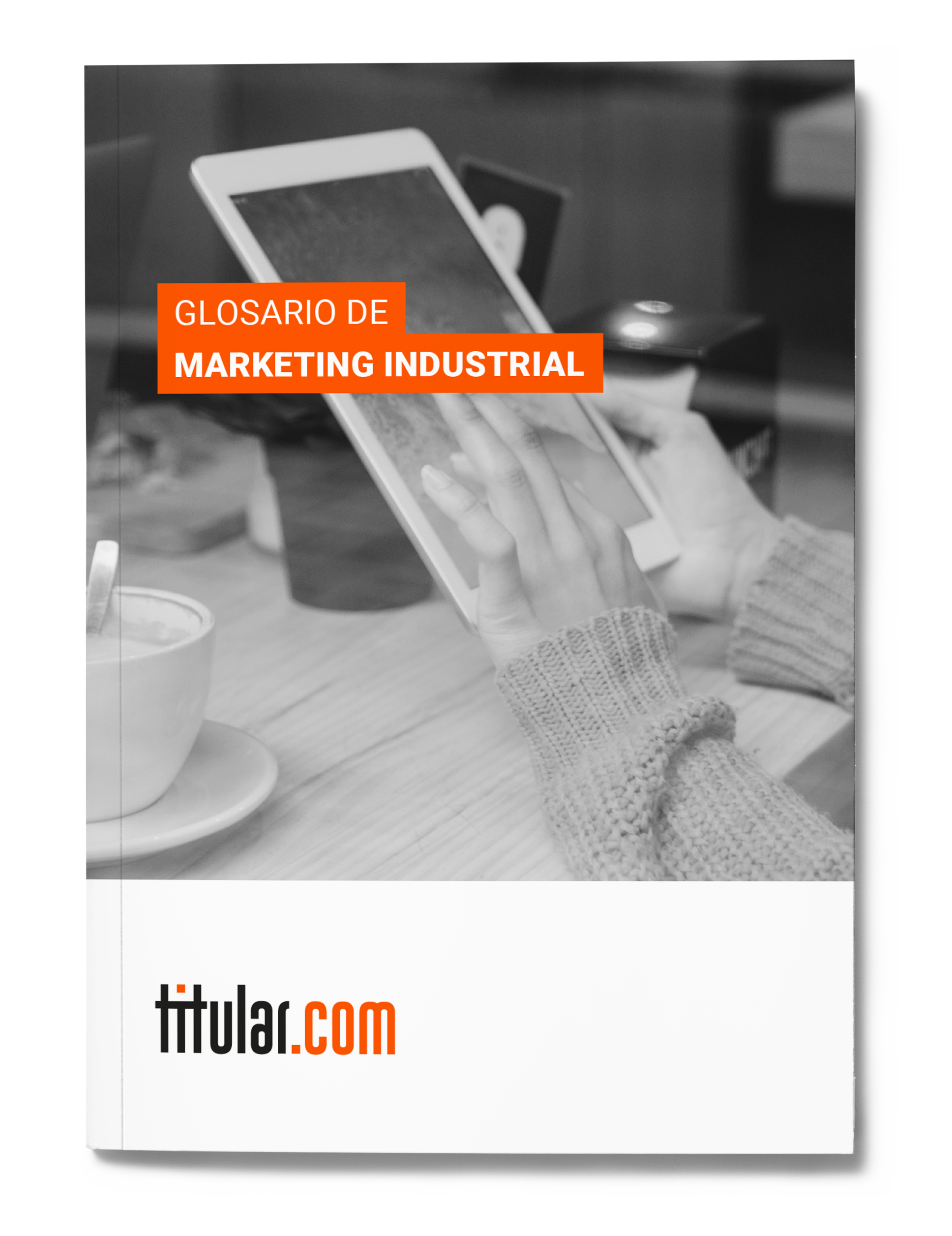 Glosario de marketing industrial