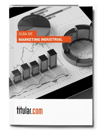 Guia de marketing industrial