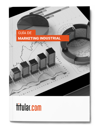 Guia de marketing industrial