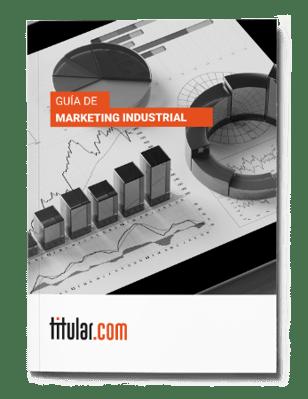Guia de marketing industrial titular