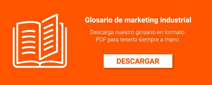 Descargar glosario de marketing industrial