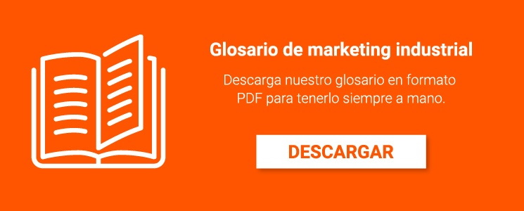 Descargar glosario de marketing industrial