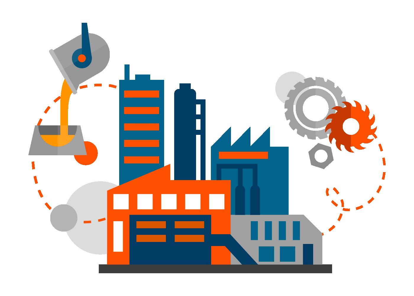 marketing digital para la industria metalúrgica