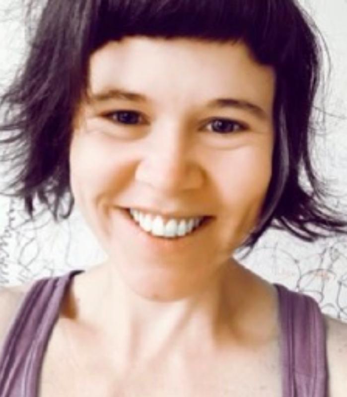 Titular - Ma. Julia Barbieri