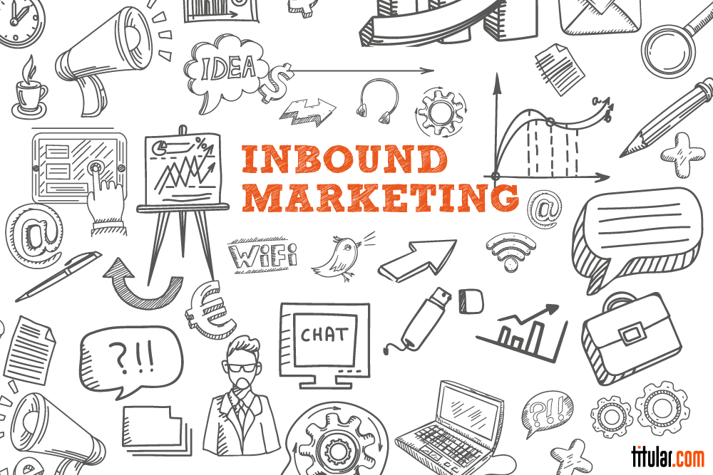 gestión de leads inbound marketing