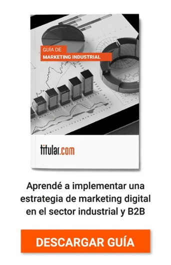 Guía de Marketing Industrial
